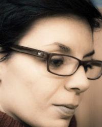 Foto della Dr. Chiara Passarelli