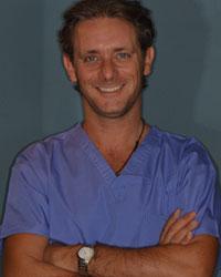 Foto del Dr. Cristiano Daviso