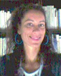 Foto della Dr.ssa Cristina Fabiani