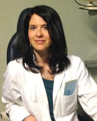 Foto della Dr.ssa Cristina Masini