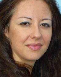 Foto della Dr.ssa Cristina Bernardo