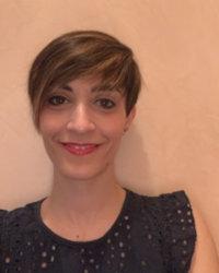 Foto della Dr.ssa Cristina Ilaria Baiocchi