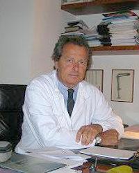 Foto del Dr. Carlo Maria Zampori