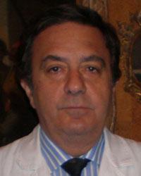 Foto del Dr. Diego D'Agostino