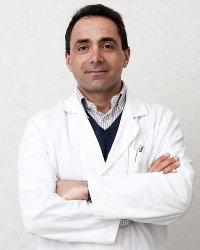Foto del Dr. Domenico Vitobello