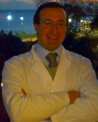 Foto del Dr. Daniele Masala