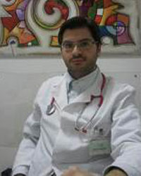 Dr. Dario Graceffa