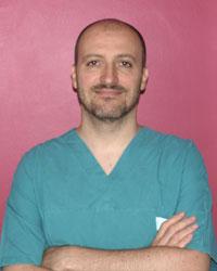 Foto del Dr. Davide Caldo