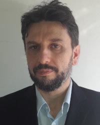Foto del Dr. Davide Barone