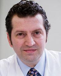 Foto del Dr. Davide Brunelli