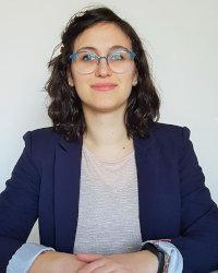 Foto della Dr.ssa Debora De Mattia