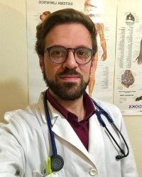 Foto del Dr. Domenico Cozzo