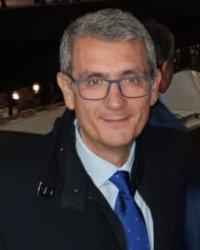 Foto del Dr. Domenico Gargano