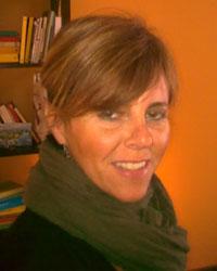 Foto della Dr.ssa Michela Donini