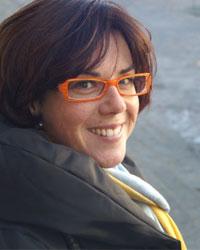 Foto della Dr.ssa Elena Grimaldo