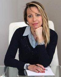 Foto della Dr.ssa Elena Segreti