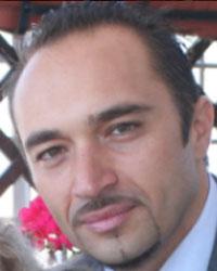 Foto del Dr. Emanuele Di Pierri