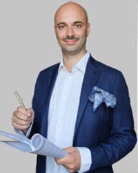 Foto del Dr. Edoardo Savoldi