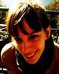 Foto della Dr.ssa Elena Tugnoli