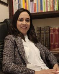 Foto della Dr.ssa Elisabetta Fazzari