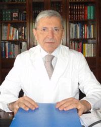 Foto del Dr. Elisiario Struzziero