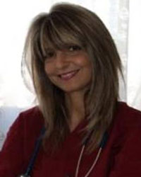 Foto della Dr.ssa Emanuela Di Lella