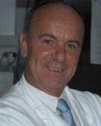 Foto del Dr. Enrico Polito
