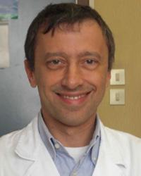 Foto del Dr. Enzo Massimo Caruso