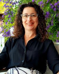 Foto della Dr.ssa Esther Papalia
