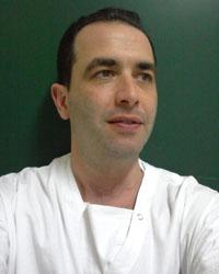 Foto del Dr. Francesco Angeletti