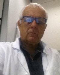 Foto del Dr. Franco Fanciullacci