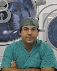 Foto del Dr. Francesco Saverio Mari