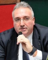 Foto del Dr. Francesco Orio