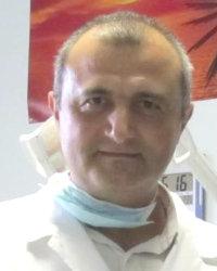 Foto del Dr. Francesco Specchiarelli