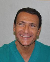 Dr. Francesco Timpano