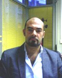 Foto del Dr. Fabio Mastroianni