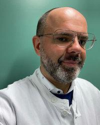 Foto del Dr. Fabio Setti
