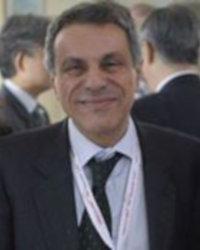 Foto del Dr. Fausto Passariello