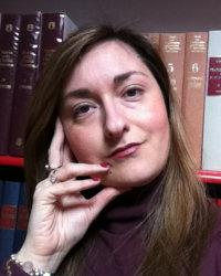 Foto della Dr.ssa Federica Michelotti