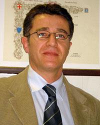 Foto del Dr. Federico Contedini