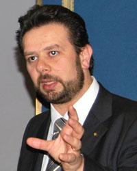 Foto del Dr. Federico Nardi