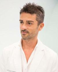 Foto del Dr. Ferdinando Rossano