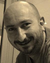 Foto del Dr. Paolo Ferraresi
