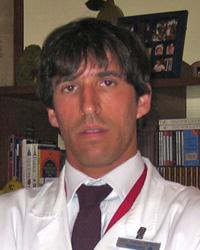 Foto del Prof. Franco Iafrate