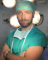 Foto del Dr. Filippo Gagliardi