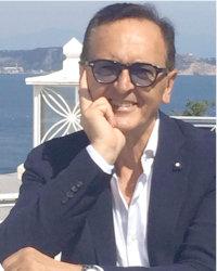 Foto del Dr. Mariano Fiore