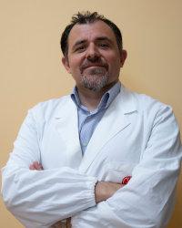 Foto del Dr. Flavio Arnone