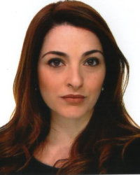 Foto della Dr.ssa Francesca Colomo
