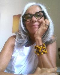 Foto della Dr.ssa Francesca Lamanna