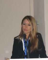 Foto della Dr.ssa Francesca Gigliotti
